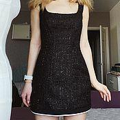 handmade. Livemaster - original item dresses: Audrey Tweed Sundress