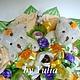 Букеты ручной работы. Букет с конфетами и мягкими игрушками. sladkiypodarok (Юлия). Ярмарка Мастеров. Сладкий подарок, мягкие игрушки