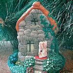 Избушка на опушке - Ярмарка Мастеров - ручная работа, handmade