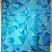 Дизайн и реклама ручной работы. Ярмарка Мастеров - ручная работа Графический хаос. Handmade.