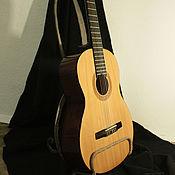 Музыкальные инструменты ручной работы. Ярмарка Мастеров - ручная работа Подставка для гитары. Handmade.
