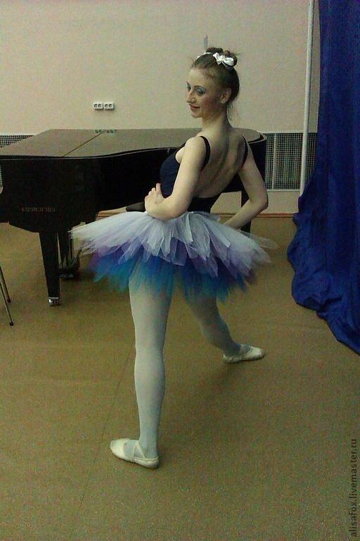 У балерин под юбкой видео — photo 2