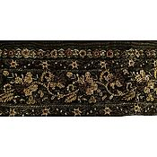 Материалы для творчества handmade. Livemaster - original item Fabric antique No. №11. Handmade.