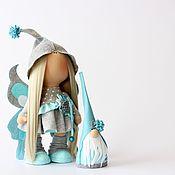 Куклы и игрушки ручной работы. Ярмарка Мастеров - ручная работа Гномы и эльфы. Handmade.