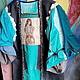 Верхняя одежда ручной работы. Жакет МОЯ НЕВЕСТА. TARA. Интернет-магазин Ярмарка Мастеров. Куртка, демисезонное пальто