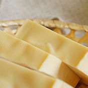 Косметика ручной работы. Ярмарка Мастеров - ручная работа Кастилия. 100% Натуральное оливковое мыло.. Handmade.