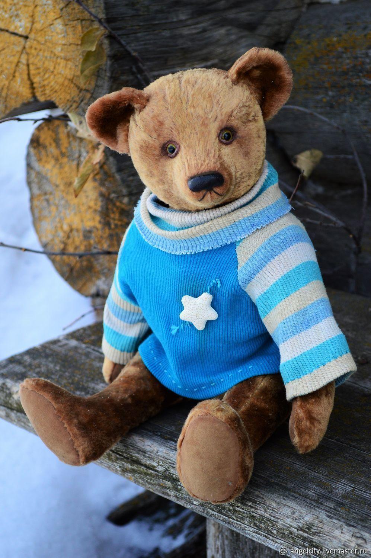 ANTIP, Teddy Bears, Samara,  Фото №1