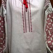 Одежда handmade. Livemaster - original item Women`s embroidery ZhR1-046. Handmade.