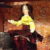 Куклы и игрушки ручной работы. Ярмарка Мастеров - ручная работа Зулейка. Handmade.