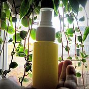 Косметика ручной работы handmade. Livemaster - original item Spray against hair loss 50ml. Handmade.