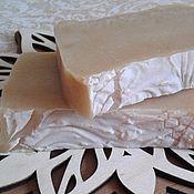 Косметика ручной работы. Ярмарка Мастеров - ручная работа Натуральное мыло-шампунь с ароматом жасмина. Handmade.