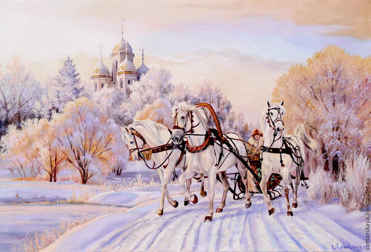 Удмуртия многонациональная, открытки картины русских художников