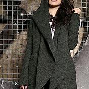 Одежда ручной работы. Ярмарка Мастеров - ручная работа Пальто Street Fashion. Handmade.