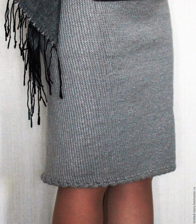 Ярмарка мастер класс юбка спицами фото #12