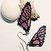 Украшения ручной работы. Ярмарка Мастеров - ручная работа Крылья бабочки 1.0. Handmade.