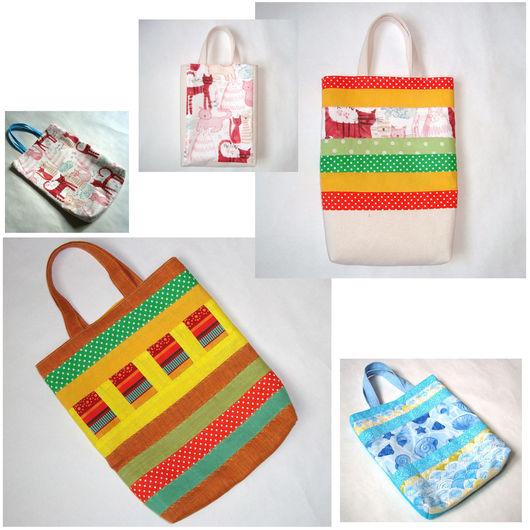 Детские аксессуары ручной работы. Ярмарка Мастеров - ручная работа. Купить Детские сумочки для девочек, подарок девочке. Handmade.