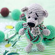 """Одежда ручной работы. Ярмарка Мастеров - ручная работа Слингобусы с игрушкой """"Медвежонок"""". Handmade."""