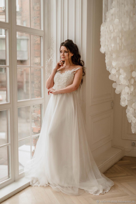 Свадебное платье, Платья, Москва, Фото №1