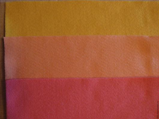 Валяние ручной работы. Ярмарка Мастеров - ручная работа. Купить фетр мягкий  2 мм. Handmade. Фетр, фетр для творчества