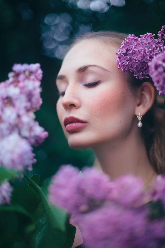 Портретная фотосессия, Фото, Москва,  Фото №1