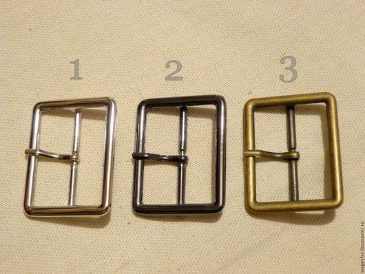 Другие виды рукоделия ручной работы. Ярмарка Мастеров - ручная работа. Купить Пряжка металлическая. Handmade. Серебряный, пряжка для пояса