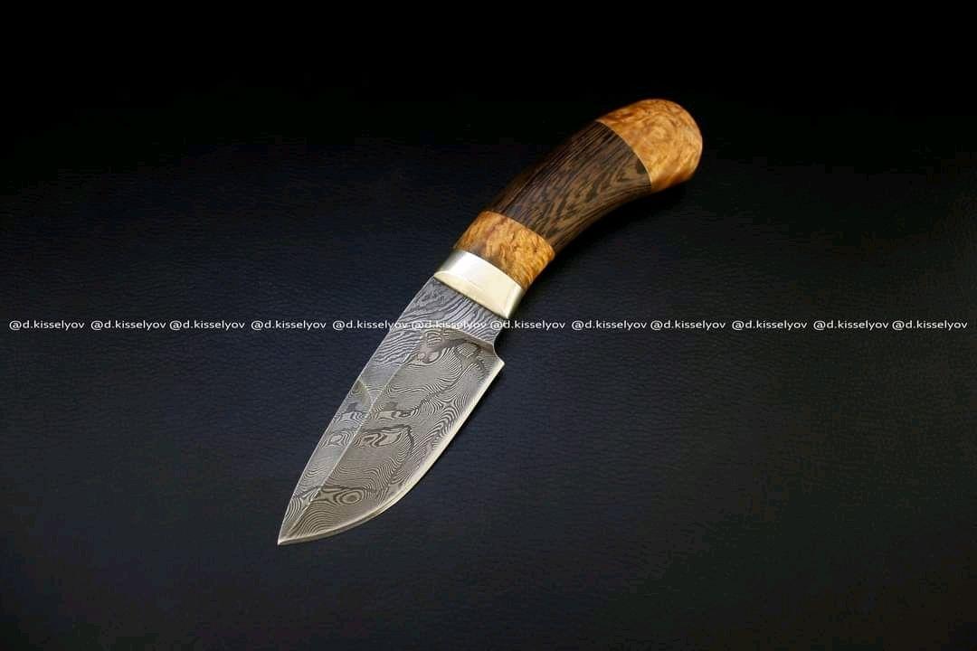 Knife ' Fang', Knives, Tyumen,  Фото №1