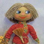 Куклы и игрушки ручной работы. Ярмарка Мастеров - ручная работа Первый парень на деревне - кукла текстильная. Handmade.