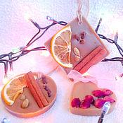 Косметика ручной работы handmade. Livemaster - original item Florence sachets. Handmade.