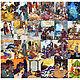 """Метафорические Ассоциативные Карты """"Восточные сказки"""". Карты Таро. Метафорические карты. Ярмарка Мастеров.  Фото №6"""