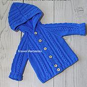 Работы для детей, handmade. Livemaster - original item blouse Mod. Handmade.