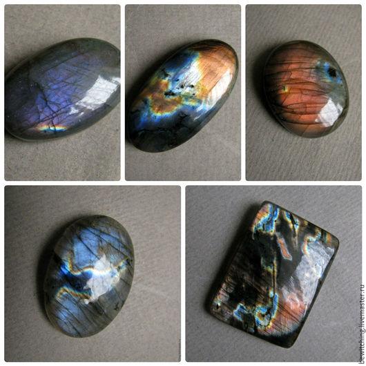 Размеры и цены камней указаны под фото №1,4 - Резерв