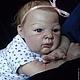 Куклы-младенцы и reborn ручной работы. Ярмарка Мастеров - ручная работа. Купить Малышка-реборн из молда Judith by Adrie Stoete. Handmade.
