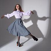 Одежда handmade. Livemaster - original item Women`s blouse