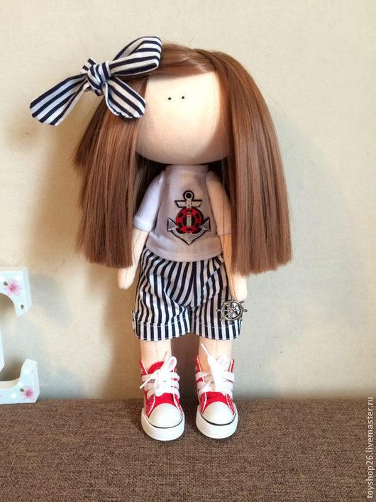 Коллекционные куклы ручной работы. Ярмарка Мастеров - ручная работа. Купить Юля. Handmade. Кукла ручной работы, подарок девушке