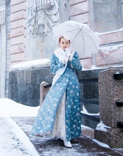 Платья зима 2015 с доставкой