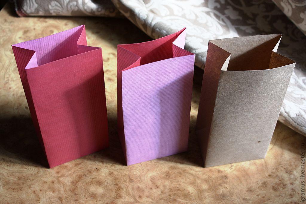 мешки упаковочные крафт пакеты
