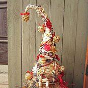 """Подарки к праздникам ручной работы. Ярмарка Мастеров - ручная работа """"Древнерусская"""". Handmade."""