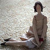 Куклы Тильда ручной работы. Ярмарка Мастеров - ручная работа Юленька. Handmade.