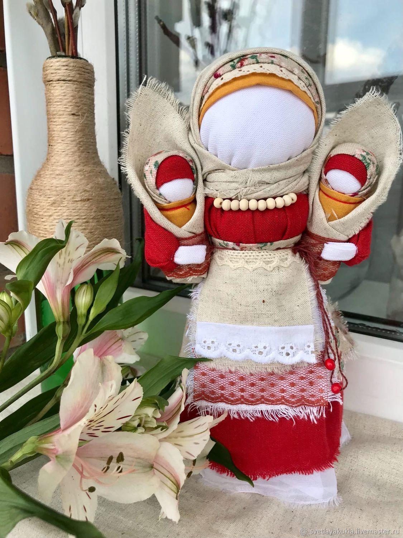 """Двойная прибыль """"Оттепель"""", Народная кукла, Красноярск,  Фото №1"""