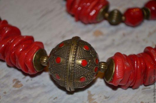 Комплекты украшений ручной работы. Ярмарка Мастеров - ручная работа. Купить Комплект украшений (3 предмета) Магриб. Handmade.