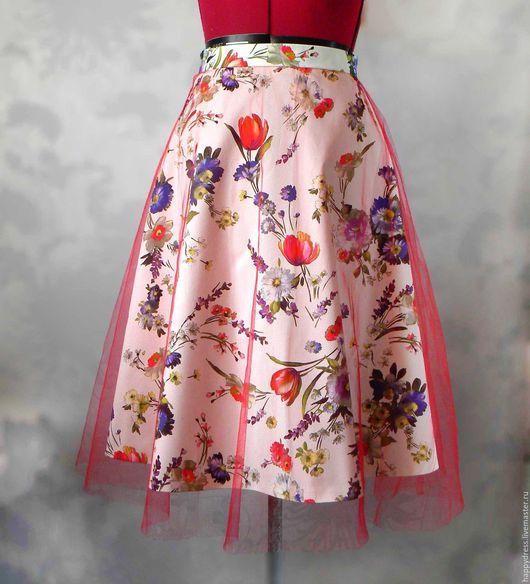 купить юбку из фатина купить юбку летняя юбка юбка из фатина купить