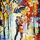Картина маслом Вольная копия изумительной картин` 100x80 см. Доставка по всему миру авиа почтой бесплатно.  Картина - красивый подарок на день рождения, свадьбу, свадебный юбилей и другие праздники.