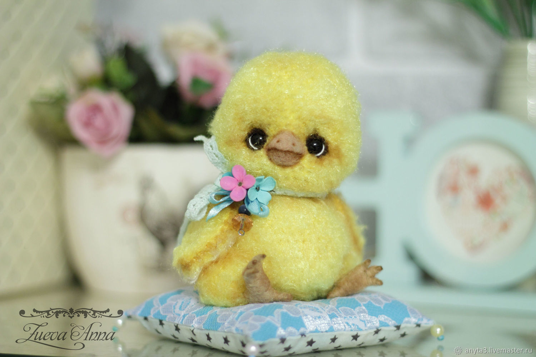 Chicken, Teddy Toys, Petrozavodsk,  Фото №1