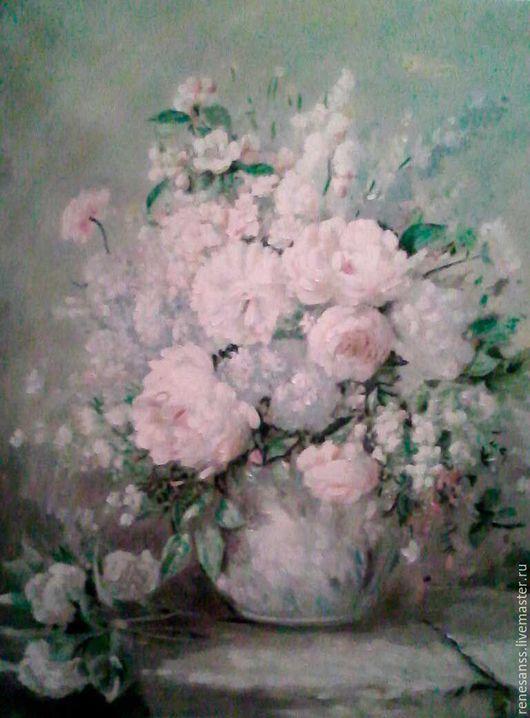 нежный цветы