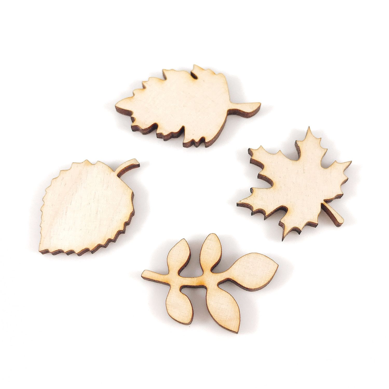 Set of plywood bases, Blanks for jewelry, Izhevsk,  Фото №1