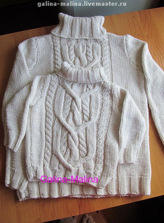 Мужские и женские свитера одинаковые с доставкой