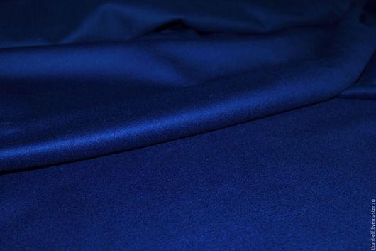 Шитье ручной работы. Ярмарка Мастеров - ручная работа. Купить Ткань пальтовая шерсть. Handmade. Серый, купить ткань
