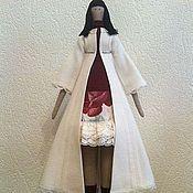 Куклы и игрушки ручной работы. Ярмарка Мастеров - ручная работа Ангел осени. Handmade.