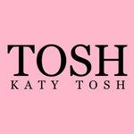Katy Tosh - Ярмарка Мастеров - ручная работа, handmade