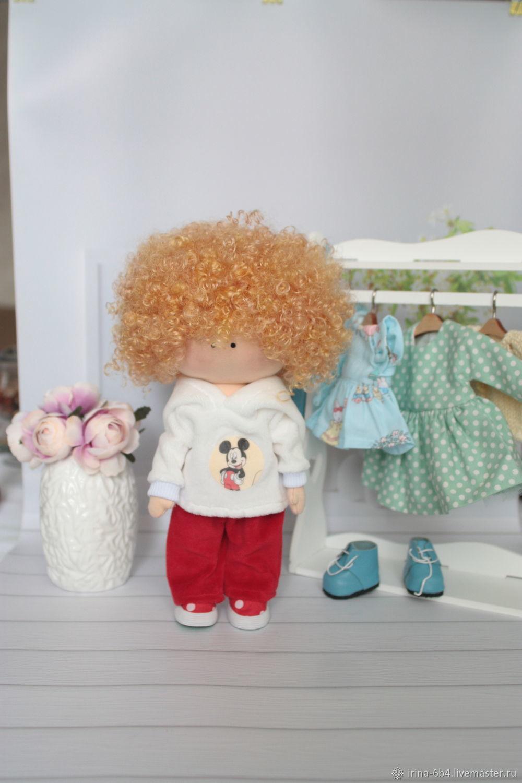doll interior, Dolls, Omsk,  Фото №1